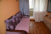 2 комнатная квартира, Краснодонская 42, Аренда квартир в Москве, ID объекта - 322977234 - Фото 5