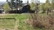 Продажа участка, Иркутск, Домостроитель