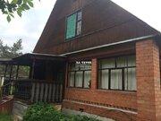 Продается дом в СНТ Электрик, 35 км по Калужскому шоссе, Купить дом ЛМС, Вороновское с. п., ID объекта - 503880354 - Фото 2