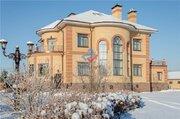 Коттедж- усадьба площадью 522,9 кв.м. в г.Уфа в микрорайоне Нагаево - Фото 2