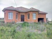 Дом в Дальней Игуменке 8 км до города - Фото 1