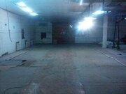 Производство 220 м2, отопление, Аренда склада Индустриальный, Краснодарский край, ID объекта - 900277418 - Фото 4