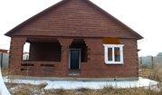 Продается дом. , Грановщина,, Продажа домов и коттеджей Грановщина, Иркутский район, ID объекта - 503067648 - Фото 1