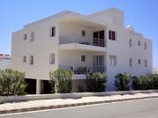 Недорогой двухкомнатный Апартамент в живописном районе Пафоса, Купить квартиру Пафос, Кипр по недорогой цене, ID объекта - 319694312 - Фото 1