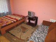 1-комн. кв. 27 м2, Wi-Fi, отчетные документы, Квартиры посуточно в Тюмени, ID объекта - 319711708 - Фото 1