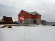 Продажа дома 130 кв.м. на участке 15 соток в Медвенке