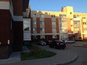 Однокомнатная Квартира в Калининграде ул. М.Лесная, Купить квартиру в Калининграде по недорогой цене, ID объекта - 320971369 - Фото 2