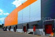Продажа помещения пл. 6731 м2 под склад, , склад ответственного .