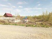 Участок в черте города Уфы, Земельные участки в Уфе, ID объекта - 201424556 - Фото 1