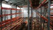 Продажа помещения пл. 2440 м2 под производство, автомойку, автосервис, .