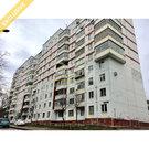 Продажа квартир ул. Елькина