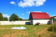 Деревянный дом на участке 15 соток, Продажа домов и коттеджей Хмелево, Киржачский район, ID объекта - 502881871 - Фото 3