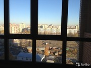 Видовая двухкомнатная квартира ЖК Лиственный