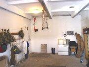 Продам капитальный гараж, ГСК Спутник № 158. близко к Демакова 17. - Фото 1