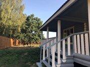 Продаю новый дом в д. Воскресенское - Фото 2