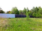 Участок 15 соток д. Костино, Рузский район - Фото 3