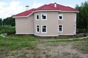 Продается кирпичный дом в д.Спас-Каменка - Фото 5