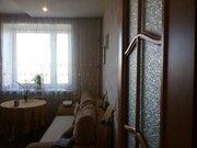 1-комнатная квартира, д-п, ул. Зубковой д.27к3, Купить квартиру в Рязани по недорогой цене, ID объекта - 316440055 - Фото 4