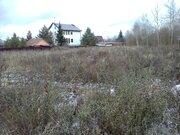 Продается земля в новой Москве