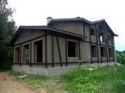 Кирпичный коттедж в деревне Голохвастово. Газ по границе. - Фото 3