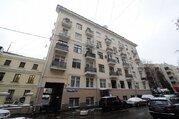 Купить квартиру Спиридоньевский пер.