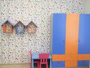 Сдаётся 5к.кв. на ул. Новая в новом малоквартирном доме., Аренда квартир в Нижнем Новгороде, ID объекта - 319875233 - Фото 7