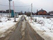 Деревня крюково12 соток,30 км от МКАД по Новорижскому шоссе - Фото 2