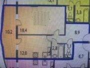 3 450 000 Руб., Купить однокомнатную квартиру в монолитном доме Пикадилли., Купить квартиру в Новороссийске, ID объекта - 333867444 - Фото 14