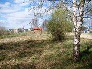 11 сот в дер.Ельцы - 85 км от МКАД по Щёлковскому шоссе - Фото 5