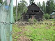 Дмитровское ш. 30 км от МКАД, Кузяево, Участок 8 сот.
