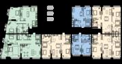 Продается видовая 3ккв в Триколоре - Фото 3