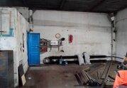 Сдам производственное помещение, Аренда склада в Тюмени, ID объекта - 900492340 - Фото 1