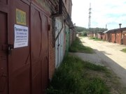 Продам капитальный гараж, ГСК Сибирь № 980 недорого! Ул. Пасечная, Щ - Фото 1