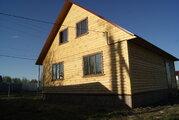Дом в газифицированной деревне, Продажа домов и коттеджей Корытово, Киржачский район, ID объекта - 502929788 - Фото 49