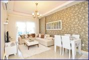 Квартира в Алании, Купить квартиру Аланья, Турция по недорогой цене, ID объекта - 320533410 - Фото 2