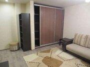 Квартира ул. Державина 44, Аренда квартир в Новосибирске, ID объекта - 317507535 - Фото 4