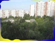11 000 000 Руб., Шипиловская м, квартира продаваемая не новостройка, есть собственность, Купить квартиру в Москве по недорогой цене, ID объекта - 311269999 - Фото 7