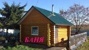 Коттедж 200 кв.м. с гаражом, баней, беседкой и др. хоз.постройками - Фото 3