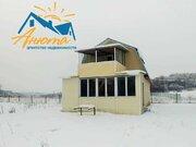 Продается дом на земельном участке 15 соток на берегу реки в очень кра
