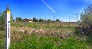 Оформленный участок 14 соток с строением у водоёма в деревне Курьяново - Фото 3