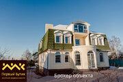 Продается дом, г. Всеволожск, Нагорная
