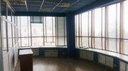 Офис в престижном бизнес центре 92 кв.м. с панорамными окнами