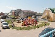 Продажа квартиры, Ишим, Ишимский район, Ул. Луначарского, Купить квартиру в Ишиме по недорогой цене, ID объекта - 322392432 - Фото 17