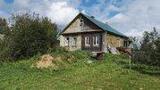 Продам дом деревня Горки - Фото 1