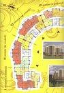 2 комнатная квартира ЖК Бородино, Купить квартиру в новостройке от застройщика в Подольске, ID объекта - 313552832 - Фото 7