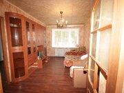 Сдается двухкомнатная квартира на ул. Шибанкова