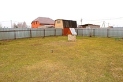 Дача в деревне Захарово - Фото 5