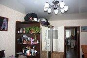 1 650 000 Руб., 2-х комнатная квартира в поселке Малино-1 Ступинского р-на, Купить квартиру Малино, Ступинский район по недорогой цене, ID объекта - 327488199 - Фото 4