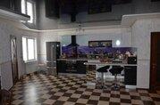 Квартира из четырех комнат, (238 м2 элитного жилья в ЖК Парус), Купить квартиру в Новороссийске по недорогой цене, ID объекта - 302067138 - Фото 8