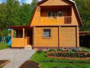 Дом в Чеховском районе с газом - Фото 4